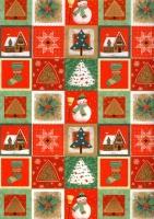 papier cadeau tradition